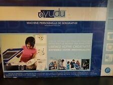 Yudu Personal Screen Printer Machine