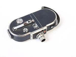"16 mm Movie Camera "" Agfa Movex "", C.1930s"