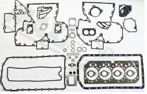 RE501455 Overhaul Gasket Kit for John Deere 4045. Made in the 🇺🇸
