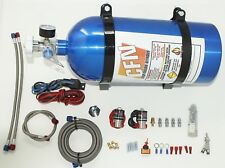 Nitrous Oxide Wet Kit Mustang Up To 200hp New