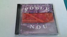 "ORIGINAL SOUNDTRACK ""POBLE NOU"" CD 13 TRACKS BANDA SONORA JOSEP MAS KITFLUS BSO"