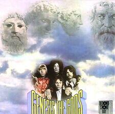 THE GODS GENESIS VINILE LP MULTI COLORATO 180 GRAMMI RECORD STORE DAY 2015 !!