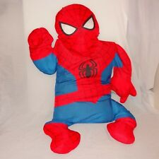 Marvel Spider-Man Spiderman Snuggler Snugglers Pillow Case Cushion 2006 46""