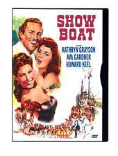 SHOW BOAT (1951) - DVD - Region 1