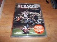 The League: The Complete Season Three 3 (DVD 2012 2-Disc Set) Comedy TV Show NEW