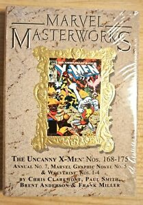 Marvel Masterworks Uncanny X-men 9 variant 214 new and sealed