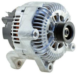 Remanufactured Alternator  BBB Industries  11262