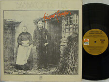 "FAIRPORT CONVENTION - ""Babbacombe"" Lee LP (1st US Pressing on A&M w/Insert)"