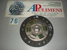 D274S DISCO FRIZIONE (CLUTH DISC) RENAULT R9 ø160 26 DENTI VALEO
