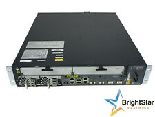 Juniper MX80-DC Router 2x MIC Slots 4x10GE XFP Dual PWR-MX80-DC MX80