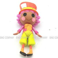 Hot LALALOOPSY ALICE IN LALALOOPSYLAND Mini Wacky Mad Hatter Doll Girls Toy M699