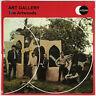 THE ARTWOODS Art Gallery LP 1966 UK mod rockers decca vinyl reissue