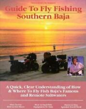 Fly Fishing Southern Baja-ExLibrary