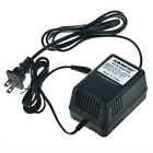 AC Adapter For Lectrosonics Part No: CH40 PWR IN Charger  Power Supply Cord PSU