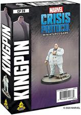 Kingpin Character Pack Marvel Crisis Protocol Asmodee Atomic Mass Games Nib 10/9