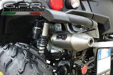 SILENCIEUX GPR DEEPTONE CAN AM OUTLANDER 1000 R MAX XTP 2014-