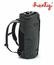 HENTY The Wingman Backpack Cycling Bag Suit Business Carrier Sport Gym *NEW*