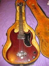 Gibson Bass EBO 1967 Original Vintage Condition
