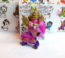"""NEW Tokidoki Unicorno Series 7 Vinyl Figurine Collectible Thai Princess 3"""""""