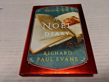 The Noel Collection: The Noel Diary : A Novel by Richard Paul Evans (2017, Hardcover)