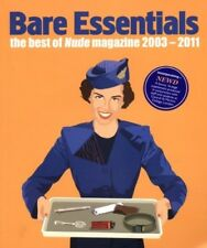 Very Good, Bare Essentials, Ian Lowey, Suzy Prince, Book