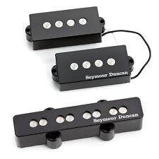 Seymour Duncan SPB-3/SJB-3b Quarter Pound PJ Bass set NEW free shipping