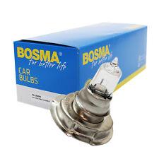 Lámpara Bosma P26S 12v 15w S3 halógena Premium certificado E BOMBILLA PARA
