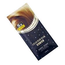Chic Women Automatic Heating Steam Hair Mask For Hair Coarse Keratin Argan Oil