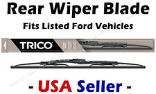 Rear Wiper Blade - Standard - fits Listed Ford Vehicles - 30170