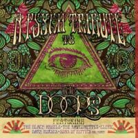 Various Artists - Psych Tribute to the Doors / Various [New CD]