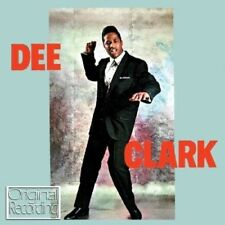 DEE CLARK - DEE CLARK  CD NEW+