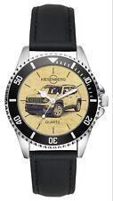 Geschenk für Jeep Renegade Fans Fahrer Kiesenberg Uhr L-6287