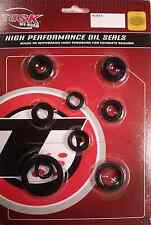 Tusk Engine Oil Seal Kit Yamaha YZ400F YZ426F WR400F WR426F 1339140048