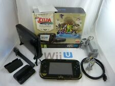 Nintendo Wii U Premium Pack 32GB - The Legend of Zelda the Windwaker