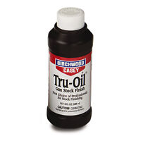 BW Casey Tru-Oil Stock Finish 8 oz Liquid 23035