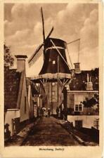 CPA DELFZIJL Molenberg NETHERLANDS (604132)
