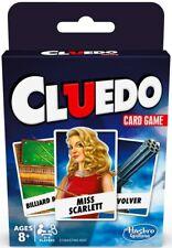 Classic Card Game Cluedo - Cluedo Card Game