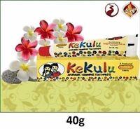 Siddhalepa Kakulu Ayurvedic Toothpaste Tube 40g Non Fluoridated for children