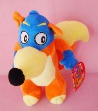 Dora the Explorer Plush Figure Toy Stuffed Doll the Swiper Fox 25cm Gift Idea