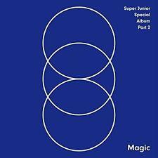 Super Junior - Magic [New CD] Asia - Import