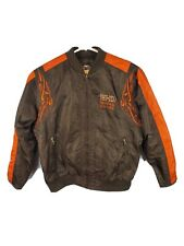 Harley Davidson Men's Torch Nylon Jacket 97452-11VM size Large
