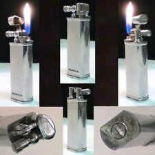 BRIQUET * MARUMAN Corinth Forme Sylphide * Gas LIGHTER * FEUERZEUG * ACCENDINO *