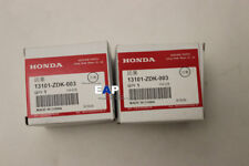 Piston For Honda GP160 GP200 Water Pump WL20 WL30 Genuine Parts no.13101-ZDK-003