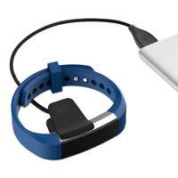 Für Xiaomi Mi Band 4 Demontagefreies USB-Ladegerät 2-poliges 4-mm-Ladekabel