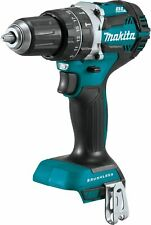 New Listingnew Makita 18 Volt Lxt Brushess 12 Hammer Driver Drill Xph12ztool Only