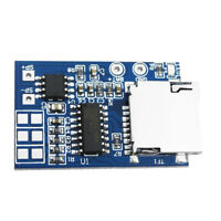 MINI 3.7-5V Mp3 Decoder Board 2W Amplifier Module TF Card mp3 Arduino
