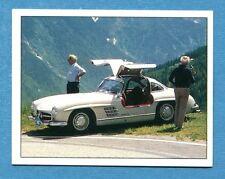 AUTO 100-400 Km Panini - Figurina-Sticker n. 356 - MERCEDES 300 SL 310cv -New