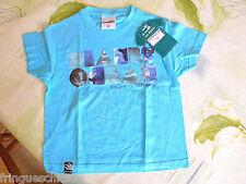 t-shirt KANABEACH regentkid au 6 ans NEUF ETIKET 2011