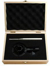 """Messmikrofon 1/2"""" IEC60651 Klasse 1   Phantomspeisung 48V kompatibel zum NTI XL2"""