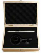 "MESSMIKROFON 1/2"" iec60651 classe 1 Phantom alimentation 48 V Compatible Pour NTI xl2"